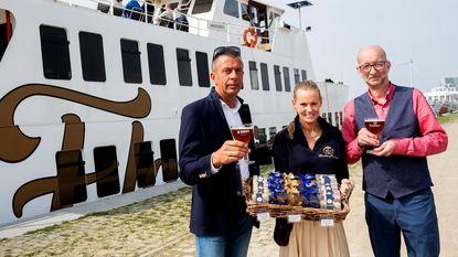 Flandria gaat scheep met chocolatier Burie