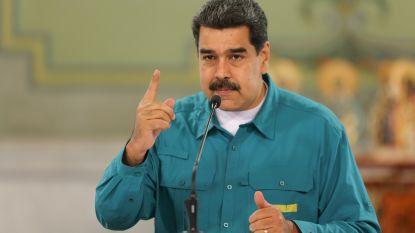 Amerikaanse regering legt Venezuela nieuwe economische sancties op