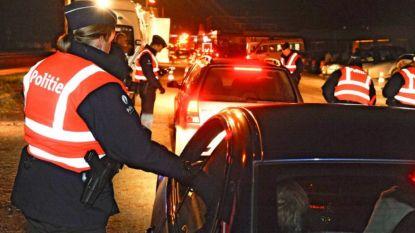 Dertiger verliest derde keer in zes maanden rijbewijs voor drugs achter het stuur