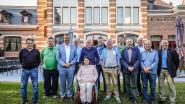 Heemkundige Kring 't Zwin Rechteroever viert twintigjarig bestaan