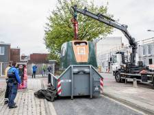 Oldenzaal deelt boetes uit voor onjuiste afvalscheiding