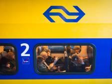 Seinstoring: geen treinen tussen Dordrecht en Breda