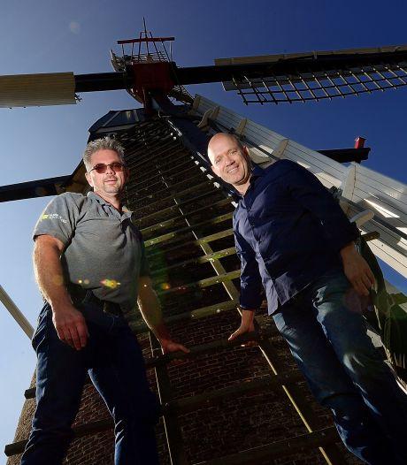 De Heimolen in Rucphen nog op zoek naar uitbater nieuw horecagedeelte