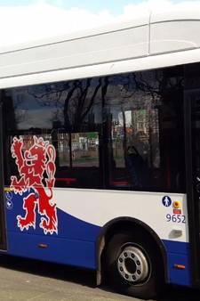 Arriva presenteert elektrische bussen