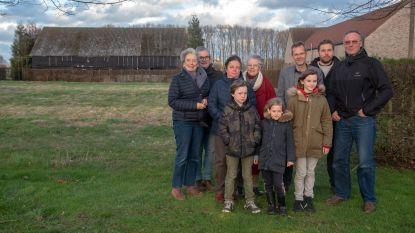 """150 bezwaarschriften tegen megaloods Proefhoeve HoGent in agrarisch gebied: """"Drie keer zo groot als bestaand gebouw, dat kan niet"""""""