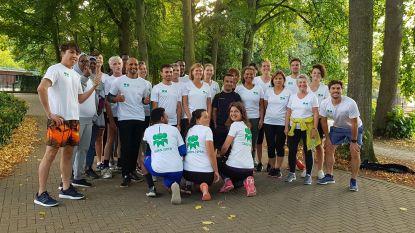 Anderstalige Mechelaars leren al lopend Nederlands