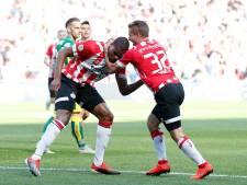 LIVE | Soeverein PSV doet zichzelf tekort met slechts één treffer