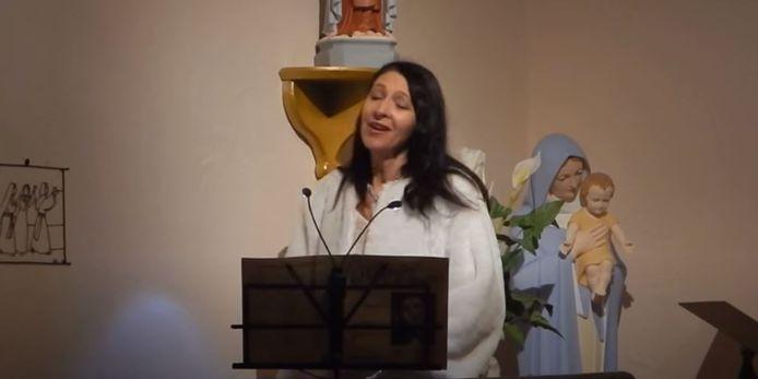 La chanteuse Monique Borelli a été assassinée par son fils dans la nuit du 20 au 21 juillet.