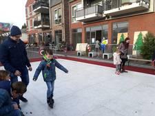 Ontbijten en schaatsen tijdens zesde editie Kerstsfeer op het Plein