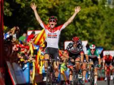 Vuelta in 2020 definitief naar Breda