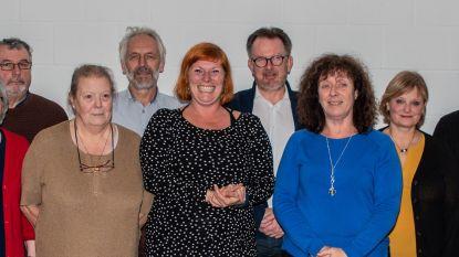 Wachtebeke neemt afscheid van elf gemeenteraadsleden