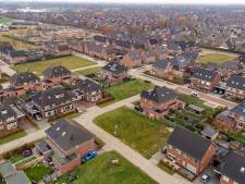 Jongeren verlaten Staphorst door ontbreken bouwgrond
