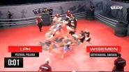 MMA nog niet voldoende opwindend? Dan is hier TFC, speeltuin voor Poolse hooligans