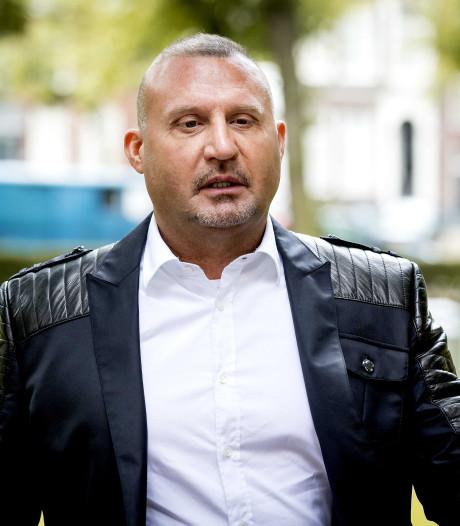Aangifte Klaas Otto tegen rechercheteam Tijgertje voor laster