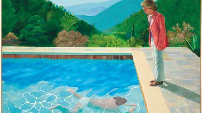 Topweek voor Christie's en Sotheby's