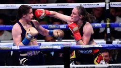 Eerste kamp na duel tegen Taylor ligt vast: Delfine Persoon neemt het in Oostende op tegen Nigeriaanse Helen Joseph