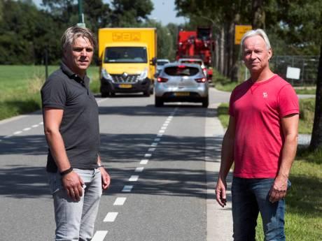 Waarom bewoners sluipverkeer vrezen door de aanleg van een nieuwe weg naar kassengebied Harmelen