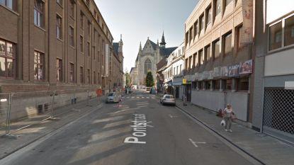 Pontstraat vanaf 24 april elke woensdag schoolstraat