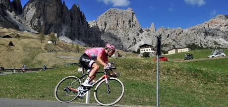 Tom Dumoulin kiest Giro als hoofddoel voor 2019