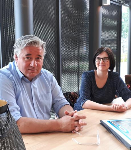 Perron-3 wil jubileum en seizoen aftrappen met Uitmarkt in Rosmalen