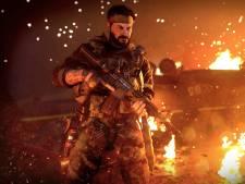 PlayStation 4-spelers kunnen dit weekend de nieuwe Call of Duty uitproberen