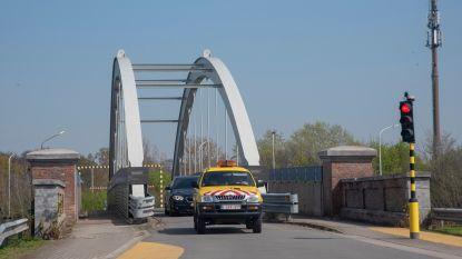 Sneller groen aan brug Varingstraat dankzij slimme verkeerslichten