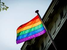 'Meldpunt voor discriminatie lhbti'ers in Vijfheerenlanden'
