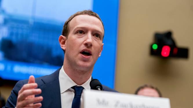 """Facebook schaart zich achter inzamelactie van VN en WHO voor bestrijding coronavirus: """"Wij verdubbelen eerste 10 miljoen aan donaties"""""""