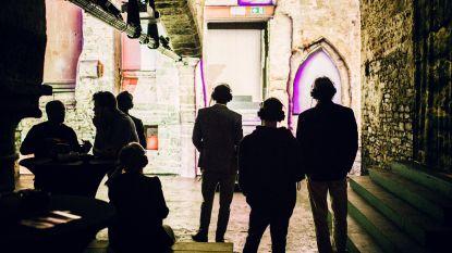Ondernemers riskeren geld kwijt te zijn door faillissement van toeristische attractie 'Ghent in Motion' in middeleeuwse kelder