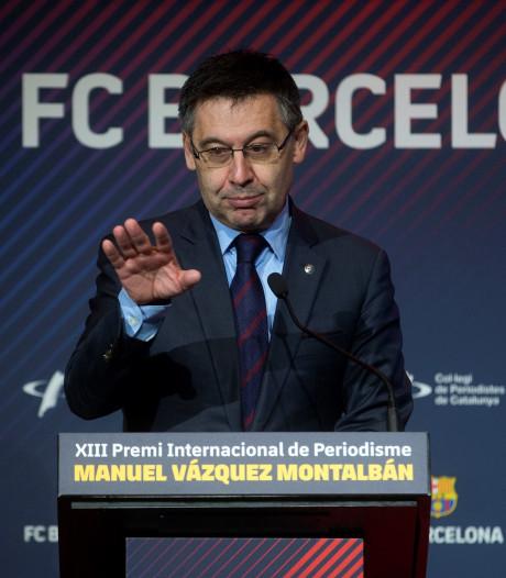 Barcelona wil vaker in buitenland spelen: 'We moeten dichter bij onze fans komen'