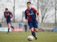 Roy Weenink kiest voor zaterdagvoetbal bij RCL