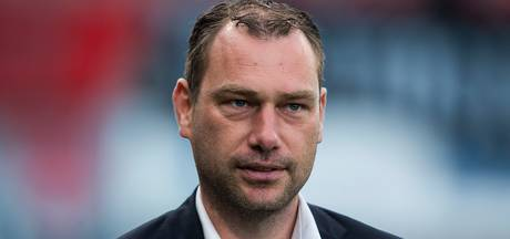Helmond Sport gaat verder met assistent-trainer Remond Strijbosch