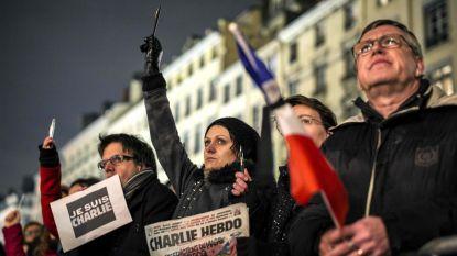 Schietpartij Charlie Hebdo vormde 5 jaar geleden beginpunt van aanslagengolf in Frankrijk