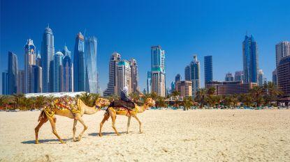 Vergeet Tenerife, Dubai is de nieuwe topbestemming voor de Herfstvakantie