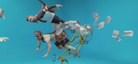 Nieuwe prijs voor beste videoclips tijdens Go Short