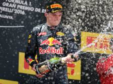 In Barcelona schreef Max Verstappen sportgeschiedenis