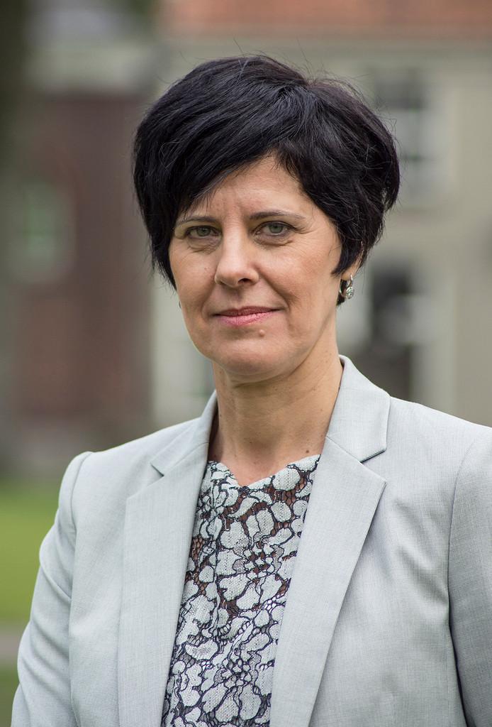 Silvia Bloemsma.