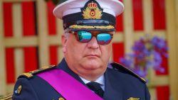 """Prins Laurent verloor 12 miljoen euro in Libië: """"Er lag een pistool voor mij op tafel"""""""