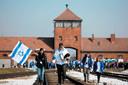 Ex-camp de concentration d'Auschwitz-Birkenau