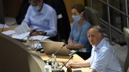 """Experten luiden de alarmbel in coronacommissie: """"We zijn er niet gerust in"""""""