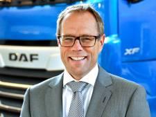 Opnieuw Nederlander aan het roer bij DAF Trucks in Eindhoven