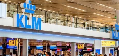Nieuwe cao KLM-grondpersoneel: lagere werkdruk en 2,5 procent loonstijging