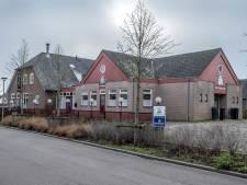 Er komen appartementen op de plek van het roemruchte café De Kastanje in Millingen