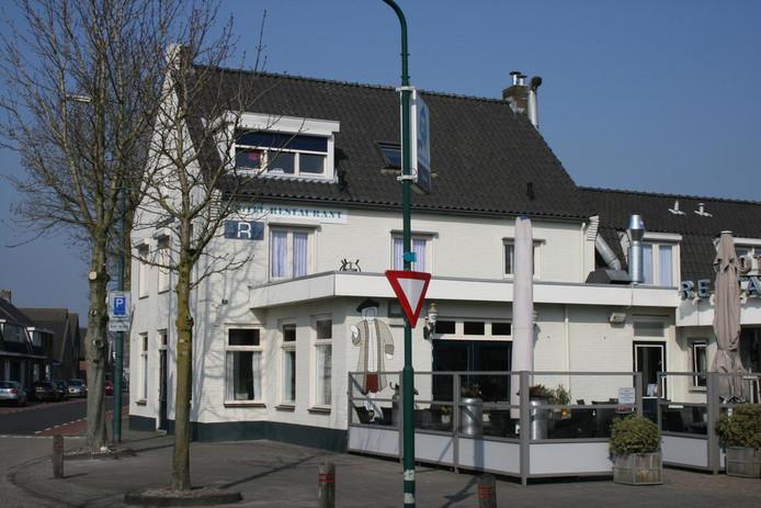 In het voormalige pand van De Lakei in Kaatsheuvel komt het nieuwe Hotel Torenzicht. Gelegen op de hoek van de Van Heeswijkstraat en de Gasthuisstraat.