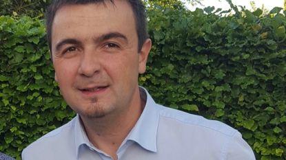 Bert Ceulemans nieuwe burgemeester
