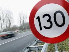 'Mijn auto geeft op de snelweg nog altijd 130 km/uur aan, wat te doen?'