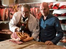 De lokale slager met een goed verhaal wint steeds meer terrein