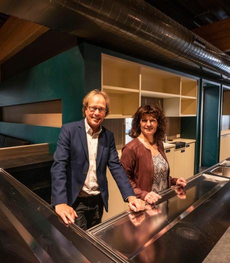 Sportcentrum De Wedert in Valkenswaard: zeven dagen per week een thuis voor iedereen