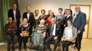 OLV Gasthuis viert feest, want Jeanne is 100 jaar
