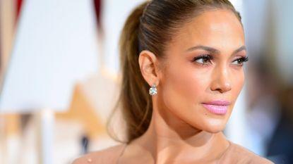 Jennifer Lopez verklapt haar geheim om er jong uit te blijven zien